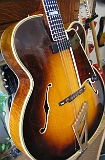 Mark Simon Custom Archtop